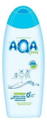 Гель для купания детский AQA BABY 500 мл