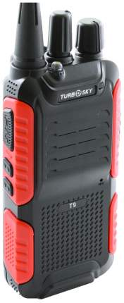 Атомобильная рация TurboSky TurboSky T9