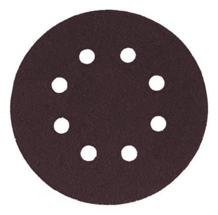 Круг шлифовальный для эксцентриковых шлифмашин FIT 39663