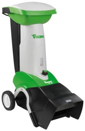 Электрический садовый измельчитель VIKING GE 420,1 60120111005