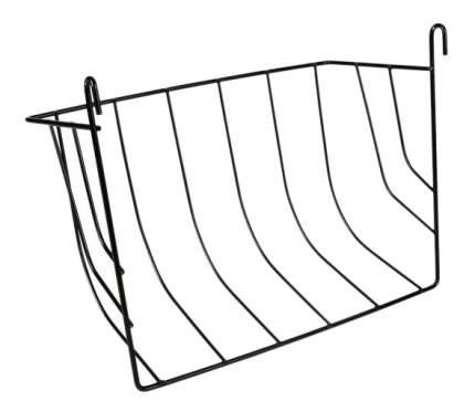 Сенница для грызунов TRIXIE, подвесной, черный 20 см