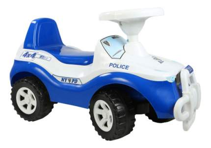 Каталка детская Орион Полиция джипик