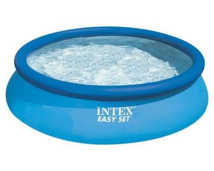 Бассейн надувной INTEX Easy Set Pool 28130/56420