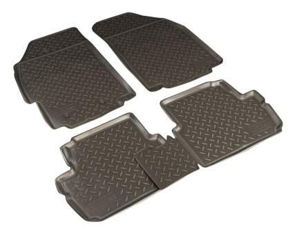 Комплект ковриков Norplast для Chevrolet (NPL-Po-12-28)