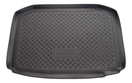 Коврик в багажник автомобиля для Skoda Norplast (NPL-P-81-10)