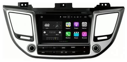 Штатная магнитола FarCar для Hyundai W546