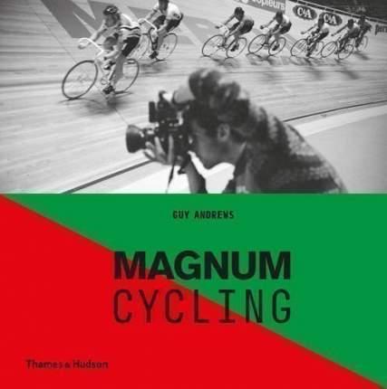 Книга Magnum Cycling