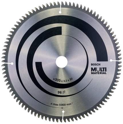 Диск по дереву Bosch STD MM 305x30-96T 2608640453
