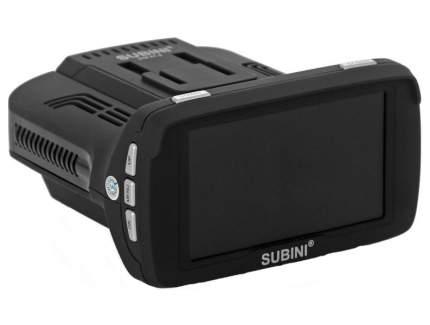 Видеорегистратор Subini Радар детектор, GPS XT8