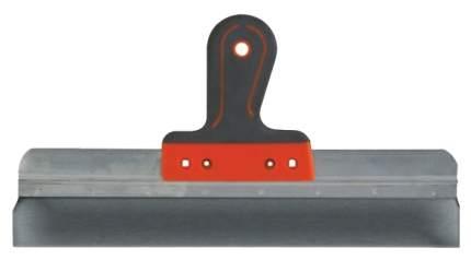 Фасадный шпатель MATRIX из нержавеющей стали 200 мм узкое полотно