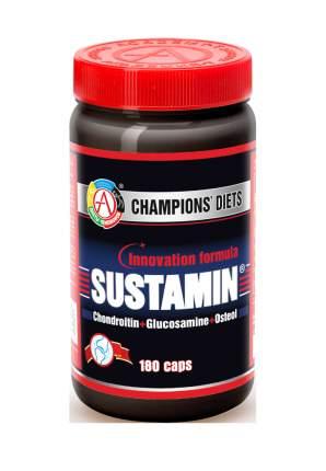 Глюкозамин АКАДЕМИЯ-Т SUSTAMIN® 180 капс.