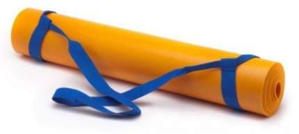 Стяжка для коврика RamaYoga 512741 синяя