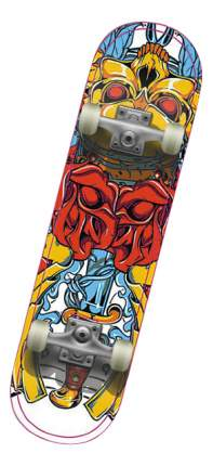 Скейтборд MC SWARD