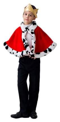 Карнавальный костюм Бока Король 1974 рост 134 см