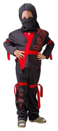 Карнавальный костюм Бока Ниндзя 1994 рост 134 см