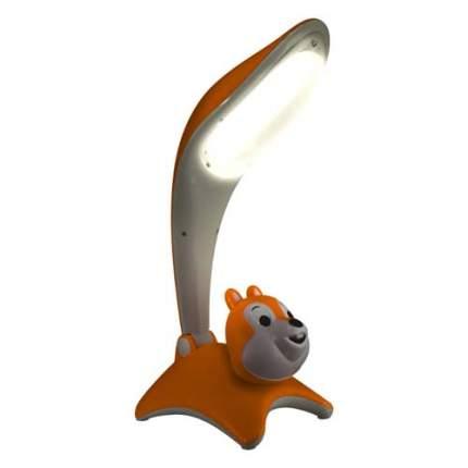 Светильник детской серии UL412 Бурундук 8Вт LED оранж