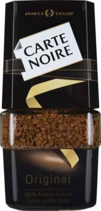 Кофе растворимый Carte Noire original 95 г