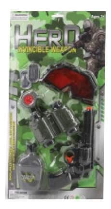 Набор игрушечного оружия Play Smart 6 предметов