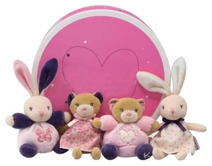 Мягкая игрушка Kaloo Розочка 12 см K969872