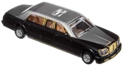 Модели для сборки Bondibon 4D лимузин вв2528