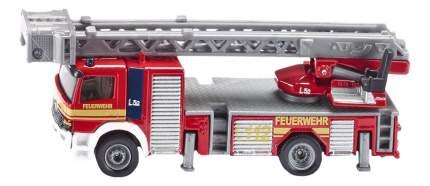 Пожарная машина с лестницей Siku 1841 1:87