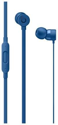 Наушники Beats urBeats3 Blue (MQFW2ZE/A)