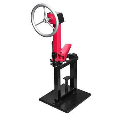 Стенд для сжатия амортизаторных стоек JTC JTC-1404A механический