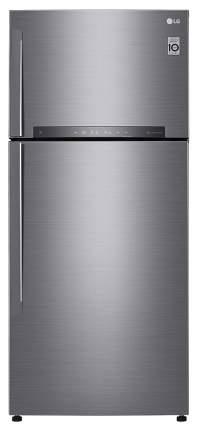 Холодильник LG GN-H702HMHZ Silver