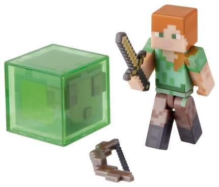 Набор фигурок Minecraft Алекс