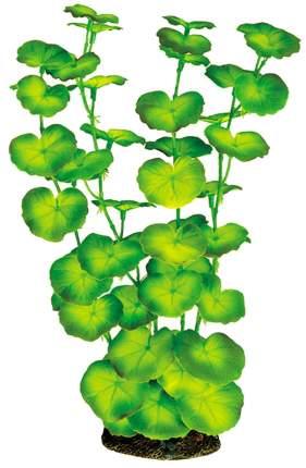 Искусственное растение для аквариума DEZZIE , пластик, шелк, 30см