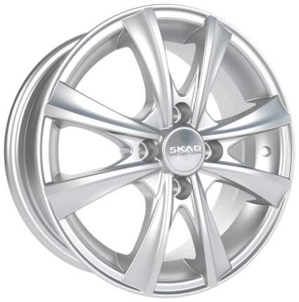 Колесные диски SKAD R15 6J PCD4x114.3 ET45 D67.1 1640508