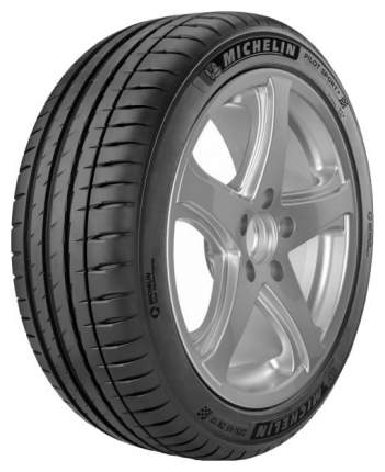 Шины MICHELIN Pilot Sport PS4 225/40 R19 93Y (до 300 км/ч) 354369