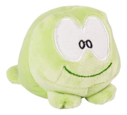 Мягкая игрушка Button Blue Мячик - Зеленый человечек, 7 см