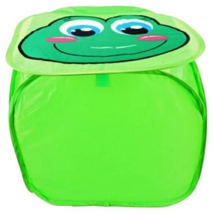 Корзина для хранения игрушек Shantou Gepai Лягушонок 10038-1