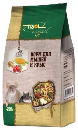 Корм для мышей Triol Original 0.45 кг 1 шт