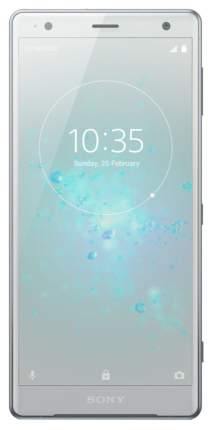 Смартфон Sony Xperia XZ2 DS 64Gb Silver (H8266)