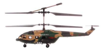 Вертолет р/у с гироскопом Lighting на аккум. Gratwest М28598