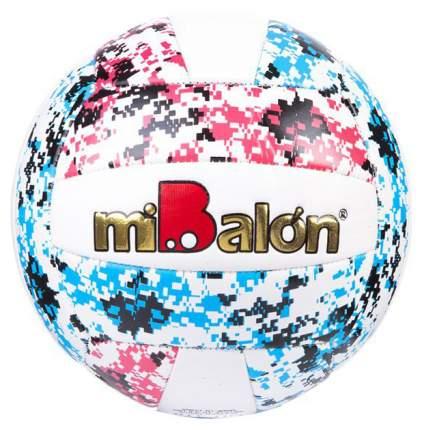 Волейбольный мяч Gratwest Т74405 №5 white