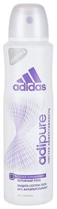 Дезодорант Adidas Adipure 150 мл