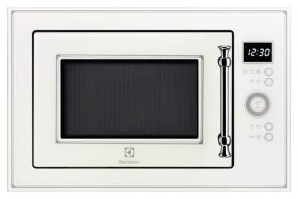 Встраиваемая микроволновая печь с грилем Electrolux Rococo EMT25203C 947607456