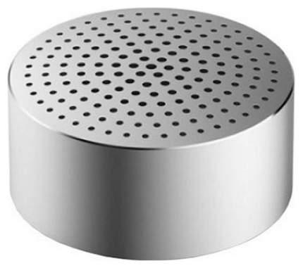 Беспроводная акустика Xiaomi Mi Bluetooth Portable Speaker Silver