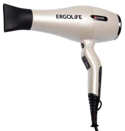 Фен Dewal ErgoLife 03-001 White