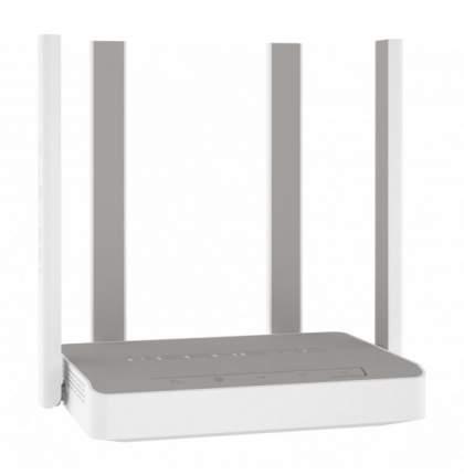 Wi-Fi роутер Keenetic KN-1610 Белый, серый