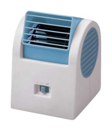 Вентилятор настольный DVTech FN09 white/blue
