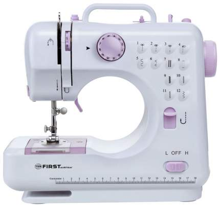 Швейная машина First FA-5700-2 Purple