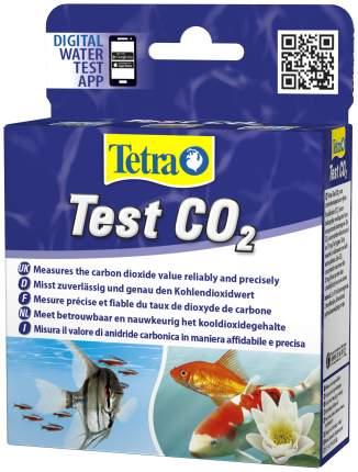 Тест для воды Tetra Углекислоту CO2