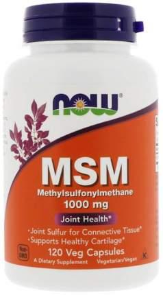 MSM NOW 120 капс.
