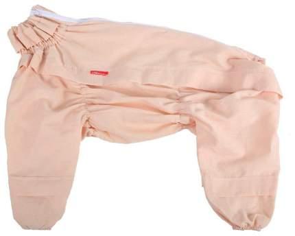 Комбинезон для собак OSSO Fashion Анти Клещ, мужской, в ассортименте, длина спины 35 см