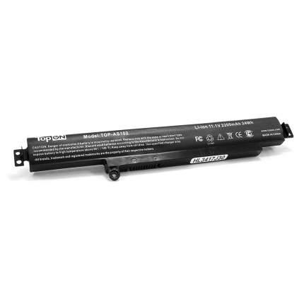 Аккумулятор для ноутбука Asus VivoBook F102BA, X102B, X102BA Series