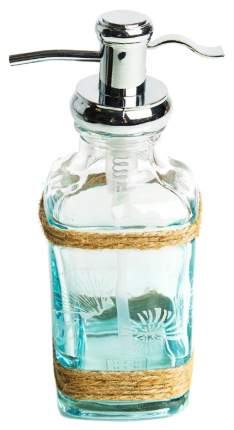 Диспенсер для жидкого мыла Kuchenland Морской прибой, 19,5 см